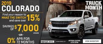 100 Used Trucks Denver Chevy Dealer Stevinson Chevrolet In Lakewood CO