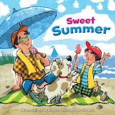 Buy Sweet Summer (Seasons) Book Online At Low Prices In ...