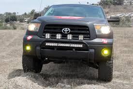 100 Led Truck Light Bar Baja Designs OnX6 Arc Curved LED