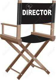 Portable Directors Chair by Director Chairs Portable Steel Frame Folding Director Chair