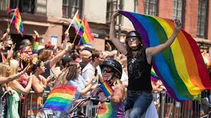 Halloween Parade Nyc 2016 Route by Nyc Pride Parade What To Know About Attending The Historic March