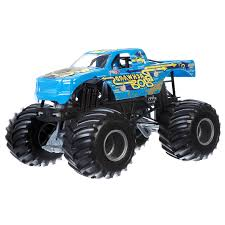 Hot Wheels 1:24 Monster Jam Backwards Bob Vehicle - Toys & Games ... 143 Rc Mini Truck Toy Monster Buy Truckrc Remote Control Radio Llfunction Jam Rc Grave Digger Toys Trucks Rain Cant Put Brakes On Monster Truck Toy Drive New Jersey Herald Hot Wheels Shop Cars 24g Xknight 118 Racing Buggy Car Truggy Friction Yellow Online In India Kheliya All Brands 124 Scale Die Cast Mjstoycom Pullback By Mattel Mtt21572 Amazoncom Xtermigator Vehicle 4ch Bigfoot Raptor Cross Country