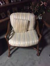 Ficks Reed Lounge Chair by Ficks Reed Antiques Ebay