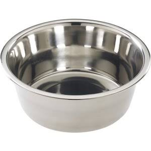 Ethical Dog Mirror Pet Dish - Stainless Steel