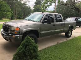 2006 GMC Sierra 1500HD - Overview - CarGurus A Better Altitude Skyjacking A 2006 Gmc Sierra 1500 Drivgline 2500hd Sle Extended Cab 4x4 In Onyx Black Photo 3 4x4 Stock 6132 Tommy Owens Ls Victory Motors Of Colorado Work Truck Biscayne Auto Sales Preowned Photos Specs News Radka Cars Blog 330pm Saturday Feature Sierra Custom Over 2500 Summit White Used Sle1 For Sale In Fairfax Va 31624a Slt At Dave Delaneys Columbia Serving