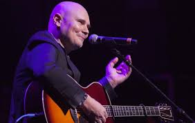 Smashing Pumpkins Billy Corgan Picture by Billy Corgan U0027s Smashing Pumpkins Guitars To Go On Sale