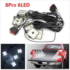100 Lights For Trucks Led Near Me Ram Oem Bed Install Truck With