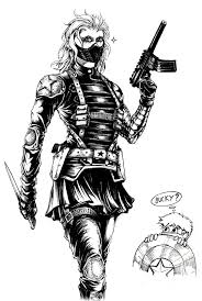 Winter Soldier - Bucky Barnes (female Ver) By HungDK On DeviantArt Winter Soldier Bucky Barnes Female Ver By Hungdk On Deviantart Image Barnesjpg Comic Cssroads Fandom Powered Wikia The 42015 1 Comics Comixology Gather Round Padawans Super Dad Geekdad James Buchan Whos Who B Is For Comparative Geeks Steve Rogers And Vs Living Laser Cruptor De 460 Bsta Baesbilderna P Marvel Cosmic Ramblings Captain America Life Story Of Cosplay At Denver Con 2015