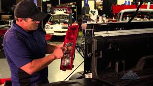 How To Install A PEAK Wireless Back-up Camera For Your Truck Feat ... 9 Tft Lcd Quad Split Screen Monitor Truck Trailer Backup Camera Tailgate Handle For 072014 Chevy Silverado Gmc Pyle Plcm39frv On The Road Rearview Cameras Dash Cams What You Need To Know About Edmunds Plcm7500 Iball 58ghz Wireless Magnetic Hitch Car Rear View The Best Rv Reviews Straight Government Mandate Delayed Again Motor Trend Aftermarket Trucks Gps Steve Landers Kia New Law Now Required