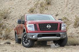 2017 Nissan Titan: AutoGuide.com Truck Of The Year Contender ... Pros And Cons Of Diesel Engines Part 1 Trucks New Awesome Great 2011 Ford F250 Xlt Ford Crew 67l Truck Buyers Guide Power Magazine Clash The Titans Or Gas Offroader Which Is Best 2017 Super Duty F350 Review With Price Torque Towing 2016 Nissan Titan Xd Diesel Test Drive Bombers 2004 Chevy Silverado 8lug