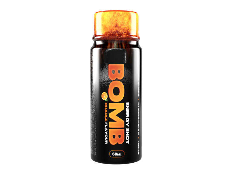 7NUTRITION Bomb Energy Shot 60 ml