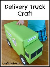 99 Truck Craft All Things Crafts Crafts S S For Kids