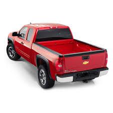 100 Truck Bed Caps Bushwacker Chevy Silverado 2008 Ultimate OE Style Rail