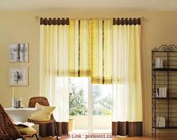 gardinen wohnzimmer modern unterhaltsam deko ideen gardinen