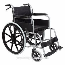 Handicap Toilet Chair With Wheels by Wheelchair With Toilet Wheelchair With Toilet Suppliers And
