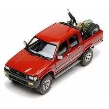 100 Plastic Truck Model Kits Meng VS002 135 PICK UP WEQUIPMENT Military