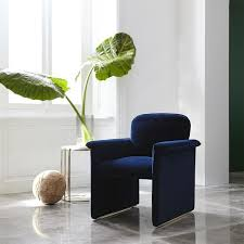 lounge chair west elm