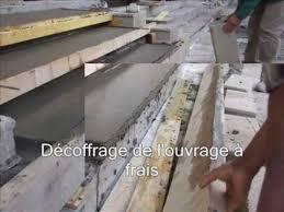 béton ciré mise en oeuvre escaliers en beton cire