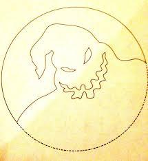 Jack Nightmare Before Christmas Pumpkin Carving Stencils by Nightmare Before Christmas Pumpkin Carving Patterns
