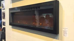 Modern Flames Nova 60 Outdoor Electric Fireplace