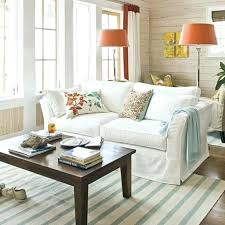 100 Beach Style Living Room Cottage Decorating Ideas S Decorating