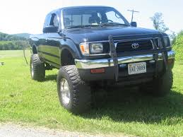 100 1996 Toyota Truck Tacoma Photos Informations Articles BestCarMagcom