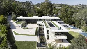 100 Modern Houses Los Angeles Inside The Most Expensive Mansion In BEAM Real