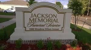 Jackson Memorial Funeral Service Home