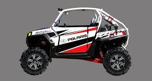 2011 polaris ranger rzr 900xp polaris graphic kit wrap