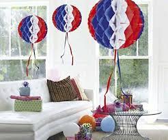 celebrations occasions länder deko dekoration amerika wimpel girlande folat beidseitig bedr home furniture diy itkart org