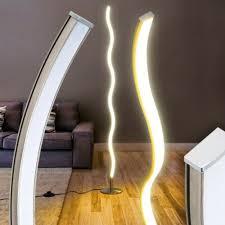 büromöbel led design stehleuchte lese leuchten stand boden