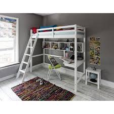 Cabin Beds with Desks
