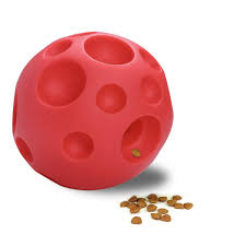 Pet Supplies JAKPAK Jakpopin Dog Treat Ball Fun FeederSafety
