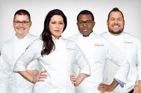 Halloween Wars Season 5 Host by 5 Reasons Top Chef U0027s Grayson Is The Worst