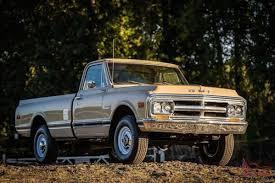 C20 C10 4X4 Chevrolet