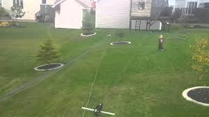 DIY Zip Line Brake System - YouTube Backyard Zip Line Alien Flier 2016 X2 Kit Installation Youtube 25 Unique Line Backyard Ideas On Pinterest Zipline How To Construct A 5 Steps With Pictures Wikihow Diy Howto Install Tighten A Zip Line Easy Trick Build Without Trees Outdoor Goods Toy Homemade Summer Activity Play Cable Run For Your Dog Itructions Photos Make Zipline Or Flying Fox At Home Science Fun How To Make Your Own 100 Own