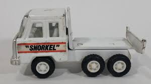 Vintage KY (Kai Yip) Tough Roders White Snorkel Truck Pressed Steel ... 1973 Ford Quint B5042 Snorkel Ladder Fire Truck Item K3078 F2f350 Pinterest Trucks Cars And Motorcycles Engines Trucks Misc Fire Ram Just Got A Mean Prospector Overhaul Lego Ideas Product Ideas Truck Amazoncom Arb Ss170hf Safari Intake Kit Chicago 211 With New Squad In Use Youtube Off Road Complete Tjm Tougher Than Ever Nissan Launches Navara Offroader At32 Arctic Internet Auction Will Be Held On July 25 2017 For 1971 Okosh Bright Nyfd Unit 1 Red Remote Control Not Tonka Firetruck