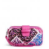 tech accessories vera bradley handbags Material Girl