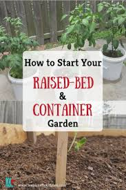 Raised Bed Soil Calculator by 668 Best Grow Gardening In Containers Images On Pinterest Pots