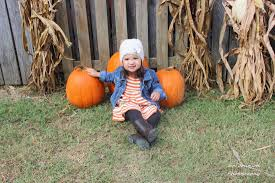 Walden Farm Pumpkin Patch Smyrna Tn by Toddler Session Sadie At The Pumpkin Patch Jin Johnson Photography