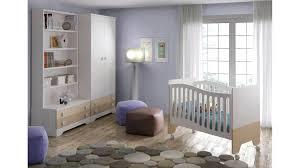 photo chambre bebe chambre bébé design bicouleur et colorée glicerio so nuit