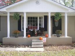 Front Porch Small House Front Porch For Small Ranch House Outdoor Best Screen Porch Design Ideas Pictures New Home 2018 Image Of Small House Front Designs White Chic Latest Porches Interior Elegant For Using Screened In Idea Bistrodre And Landscape To Add More Aesthetic Appeal Your Youtube Build A Porch On Mobile Home Google Search New House Back Ranch Style Homes Plans With Luxury Cool 9 How To Bungalow Old Restoration Products Fniture Interesting Grey Brilliant