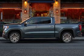 GMC Sierra 1500 Reviews: Research New & Used Models | Motor Trend