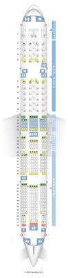 siege boeing 777 300er air seatguru seat map air boeing 777 300er 77w four class v2