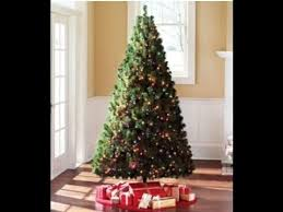 Prelit 9 Feet Artificial Christmas Tree