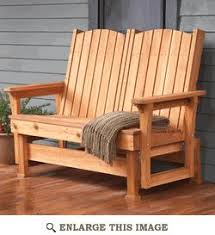 how to build wood outdoor furniture plans download cedar hope