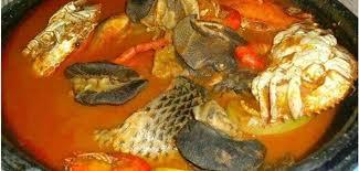 recherche recette de cuisine la marmite du pêcheur recette cuisine abidjan afrik buff