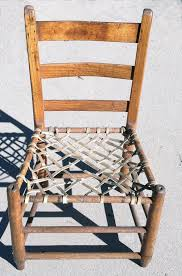 Tall Ladder Back Chairs With Rush Seats by Chair Seat Weaving U2013 Reserchnrestorys