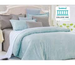 leisure twin xl comforter set college ave designer series girls