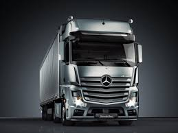 Used Mercedes Benz Trucks For Sale | Mercedes-Benz.co.uk